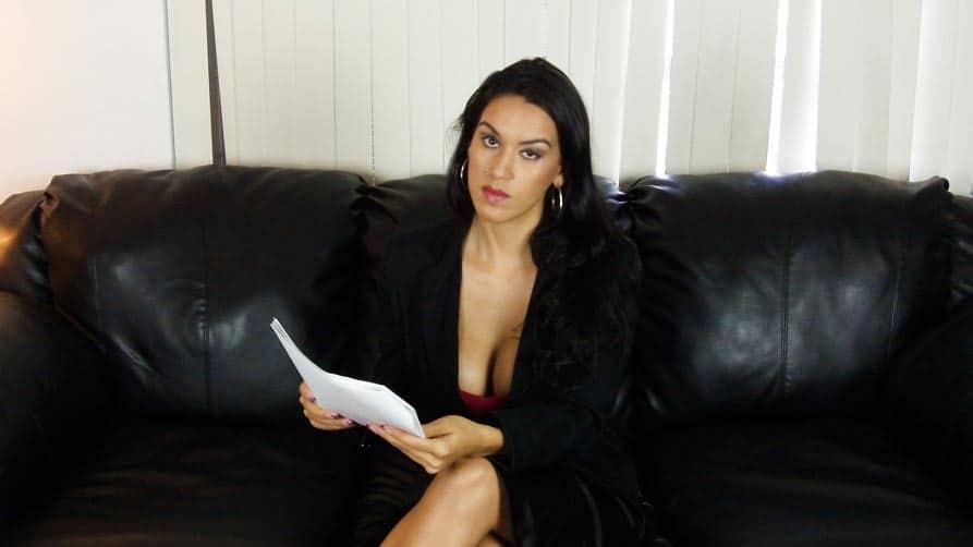 Megan Jones - www.apartmentwrestlers.com