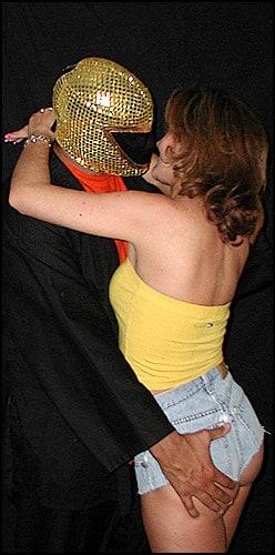 Tanako X - www.apartmentwrestlers.com