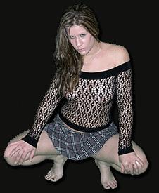 Mandy Taylor - www.apartmentwrestlers.com