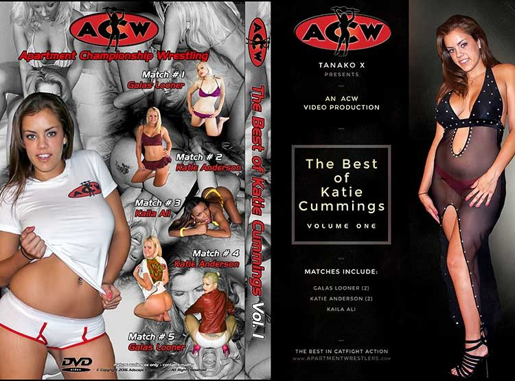 Best of Katie Cummings - apartmentwrestlers.com