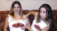 Dixie Monroe - Candy Sommers - apartmentwrestlers.com