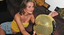 Tanako X - Amber Mayfield - apartmentwrestlers.com