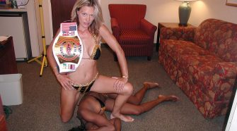 Diane Hunter - apartmentwrestlers.com