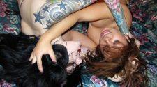 Nyla Jay Romero vs. Brycee Adams - apartmentwrestlers.com