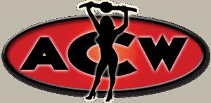 Apartment Championship Wrestling Logo