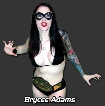 Brycee Adams - www.apartmentwrestlers.com