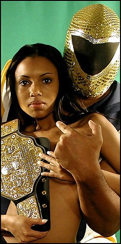 Tanako X and Tiffani Jones - www.apartmentwrestlers.com