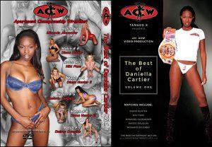 The Best of Daniella Cartier Vol. 1 - apartmentwrestlers.com