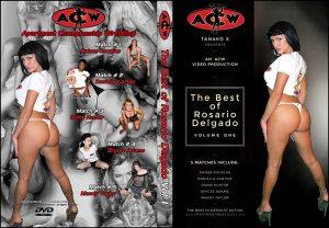 Best of Rosario Delgado - apartmentwrestlers.com