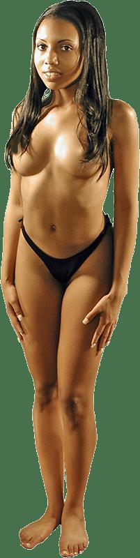 Tiffani Jones - Tabitha Van Dyne - apartmentwrestlers.com
