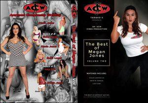 Best of Megan Jones Volume 2 - apartmentwrestlers.com