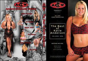 Best of Katie Anderson Volume 1 - apartmentwrestlers.com