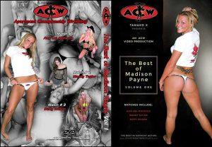 Best of Madison Payne - apartmentwrestlers.com