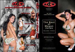 Best of Megan Jones Volume 3 - apartmentwrestlers.com