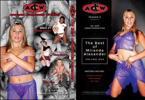 Best of Miranda Alexander - apartmentwrestlers.com