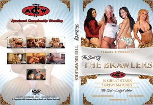 Best of the Brawlers - apartmentwrestlers.com