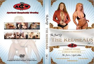 Best of the Redheads - apartmentwrestlers.com